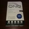 QNQ ブルーライトカット 液晶保護ガラスフィルム 質の高さと使用感に驚き!
