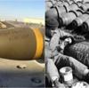 爆弾にメッセージを書いて復讐する英国空軍の伝統