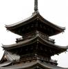 【写真複製・写真修復の専門店】西大寺三重塔  岡山