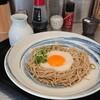【ずる屋六郎】ファーストフード感覚の蕎麦屋さんです(中区東白島町)