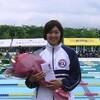 ロンドンオリンピック女子平泳ぎ代表の鈴木聡美さんが可愛い