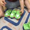 2歳2ヶ月のキドキド