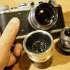 フィルムカメラ・最初の一台のオススメ:レンズを交換してみたい?