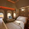 エミレーツ 777-300ER新おシート!