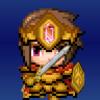 剣と盾を作ったにゃ~