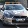 ● ニュルブルクリンクの緊急車両、特装消防車として活躍する Nissan GT-R