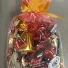 長崎市眼鏡橋付近チョコレート市場で量り売りチョコレートを買いました