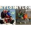 NYLON JAPAN(ナイロンジャパン) 2021年9月号<表紙: #SixTONES >  が入荷予約受付開始!!