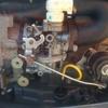 ヤマハF25A船外機。アイドリングが安定せずエンストする原因。キャブレターのオーバーホール編。