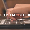 《VIDEO》ONE DAY - Chromebook デビューしました。