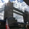 ロンドンブリッジ、タワーブリッジ