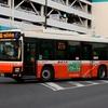 東武バスセントラル 5213号車