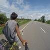 【タイ全県自転車制覇旅】南タイへ向けて