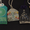 自転車守をもって日本一周を無事達成