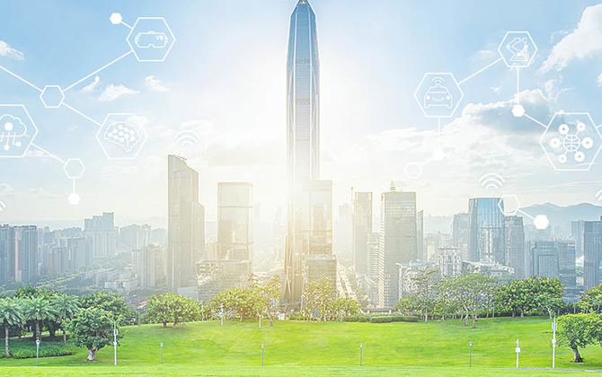 """SoftBank Corp. Places Priority on SDGs to Help Realize """"A World Where All Things, Information and Minds are Connected"""""""