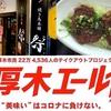【厚木エール飯】焼き鳥本舗 祭 のつくねカツ丼と焼き鳥弁当【テイクアウト】