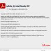 Adobe Acrobat Reader DC 21.005.20054