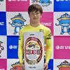 仲谷颯仁が8戦6勝でV、副賞はビール5箱/びわこ