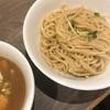 新宿の京王モールにあるつけ麺「TETSU」