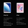 Proと無印とを繋ぐ「iPad Air」の意味合いは「Pro」との差別化にあり〜これまで弱かった「中間層」の受け皿に〜