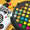 簡単なボードゲーム紹介【ダブルスポット(Double Spot)】