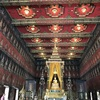 【12月28日〜1月1日までは入場料無料!】三年越しに初めてバンコク国立博物館に行ってみた!