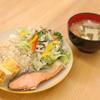 北海道産塩鮭