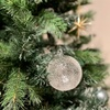 クリスマスツリーと当日に向けての準備ー2020ー