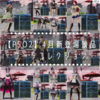 【PSO2】4月新登場景品 コーデコレクション