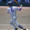 守備能力の高い小柄なショート 花巻東 谷 直哉選手 高卒右内野手