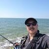 キス漁 日本海 Part1 漁場調査