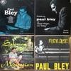 Paul Bleyのディスコグラフィーと保有音源