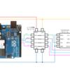 気圧センサSCP1000-D01にMATLABからArduino経由でアクセスする(SPI通信)