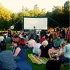 バンクーバーイベント 野外映画上映[ Free Outdoor Movies Vancouver]