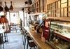 レトロな雰囲気のお洒落なカフェ!ゆったりとした時間を過ごせる【田町文化STORE】@津山