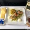 スイス・インターナショナル・エアラインズのビジネスクラス搭乗:2018ドイツ旅・スイス編1