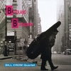 【おすすめ名盤 18】Bill Crow Quartet『From Birdland To Broadway』