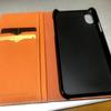 BONAVENTURAのiPhoneケースを誕生日プレゼントでもらった