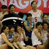 Women's World Championship Japan 2018 (5)JPN-PUR