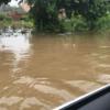 なぜグルガオンは洪水になるのか