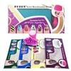 PUEEN - Nail Art Stamping LOVE BOX II 02
