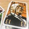「シカゴポーカー(Chicago Poker)」〈ボードゲーム〉:ゴッドファーザー?アンタッチャブル?ギャングに成り切って遊びたい!悪い大人のためのポーカーですの。