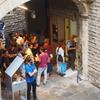 ピカソの上手い絵を見に行く  ピカソ美術館 @バルセロナ (6日目)