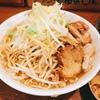【歴史を刻め新栄店】別皿アブラと生卵の組み合わせが最強な二郎系ラーメンのお店