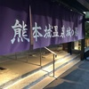 しっかりとサウナ好きのツボを抑えた銘店!熊本城温泉 城の湯