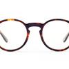 渋谷ロフトの Oh My Glasses TOKYO で TYPE Garamond Regular-Tortoise を買った
