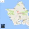 【 クカニロコバースストーン 】 ハワイのパワースポット 子授かり旅行!?