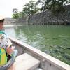 高松城跡~殿様&姫様の遊び~