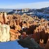 ブライスキャニオン国立公園 / Bryce Canyon National Park