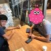K2のKamuro Kota(加室幸汰)さんにお会いしてきた【K2チーム】【#名古屋で会いましょう】
